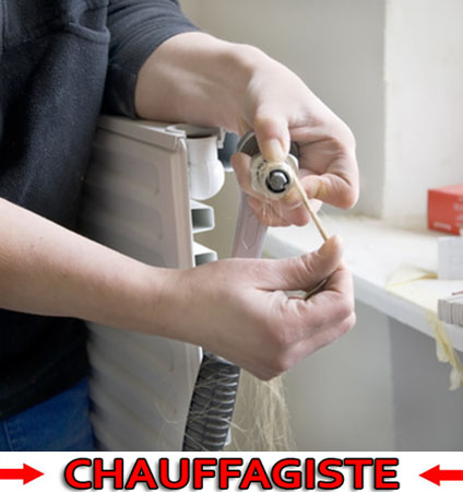 Installation Chaudiere Le Déluge 60790