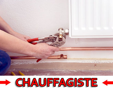 Panne Chaudiere Méricourt 78270